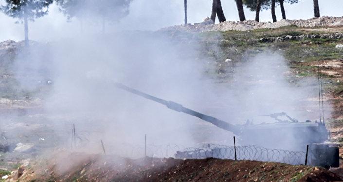 Turquie: quatre personnes tuées par des roquettes tirées depuis la Syrie