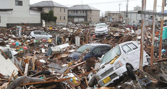 Le coût économique des catastrophes naturelles survenues depuis un siècle évalué