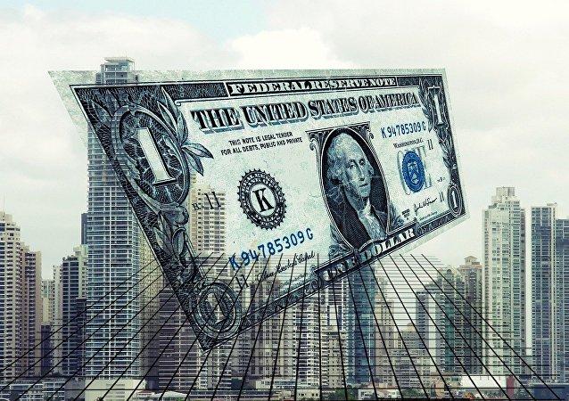 Trump ne compte toucher qu'un dollar en tant que président
