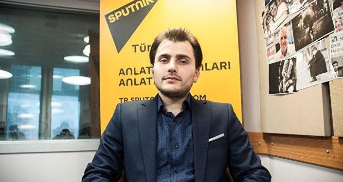 Tural Kerimov