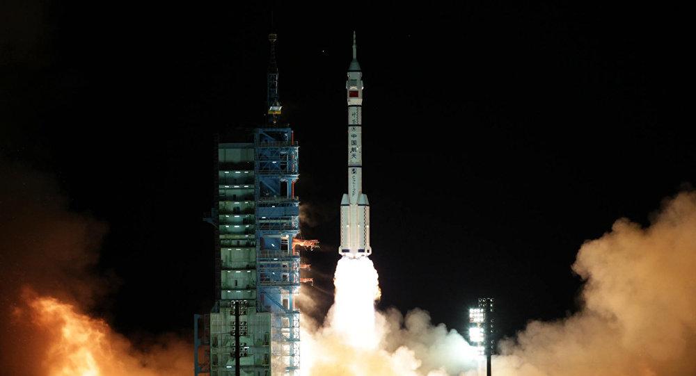 Shenzhou 8