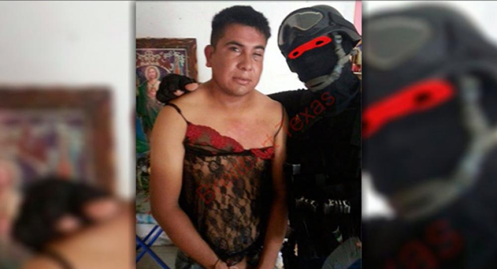 ce marin mexicain qui habille les narcotrafiquants en