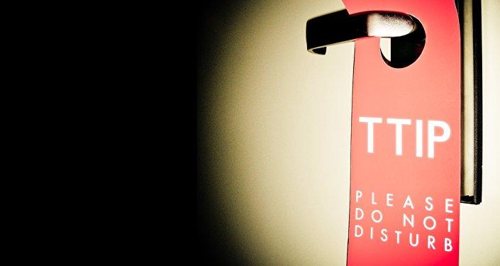 TTIP: signer ou ne pas signer, telle est la question