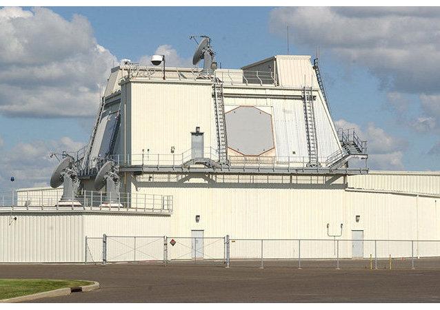 Les USA ont testé le système ABM dont des éléments seront installés en Roumanie