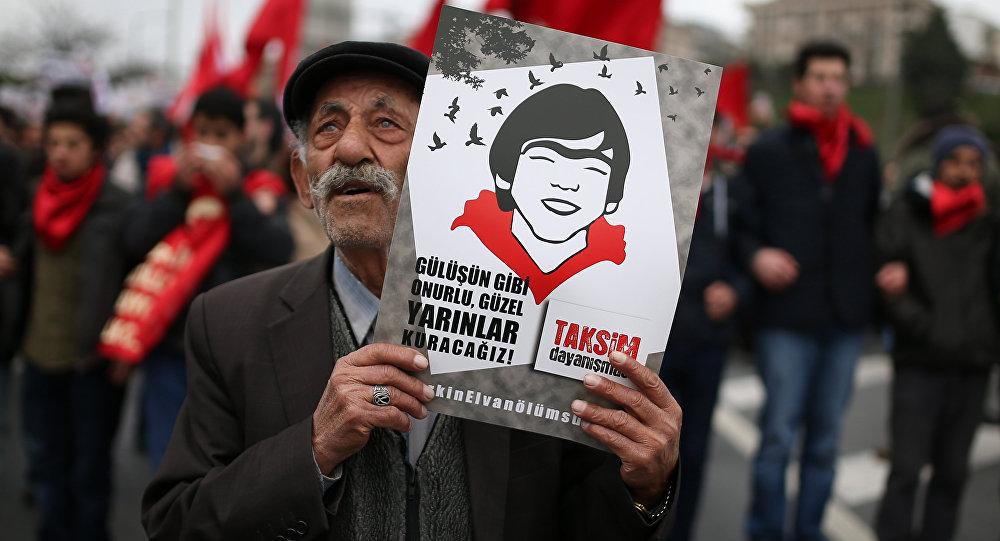 Genève refuse de retirer la photo face à l'Onu qui irrite Ankara