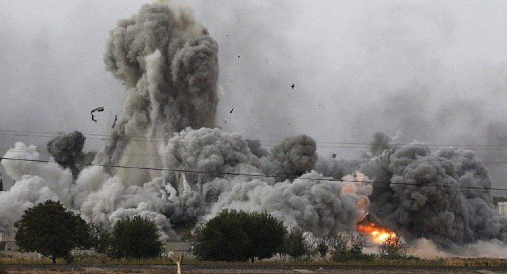 Kurdes syriens: On ne vaincra Daech qu'en conjuguant les efforts