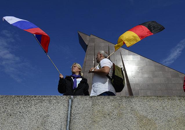 La plupart des Allemands favorables à la levée des sanctions antirusses
