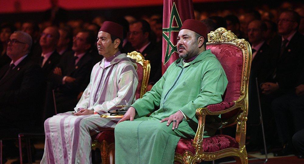 Les grandes manœuvres diplomatiques du Maroc
