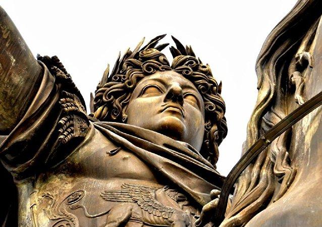 Quand le chef a des privilèges: les Européens descendraient d'un même roi