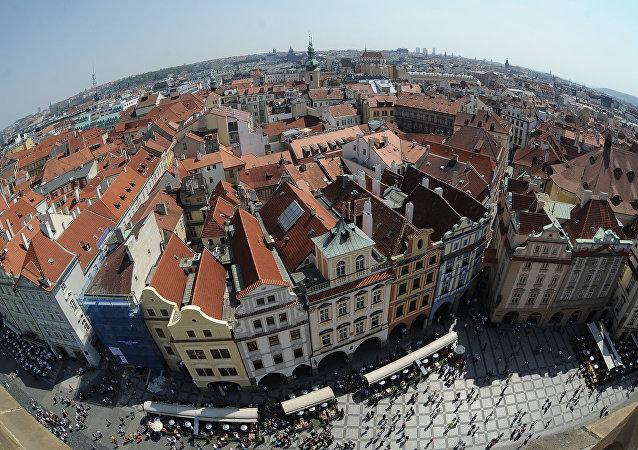 La République tchèque