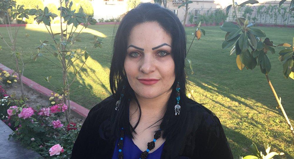 Rencontre femme kurde