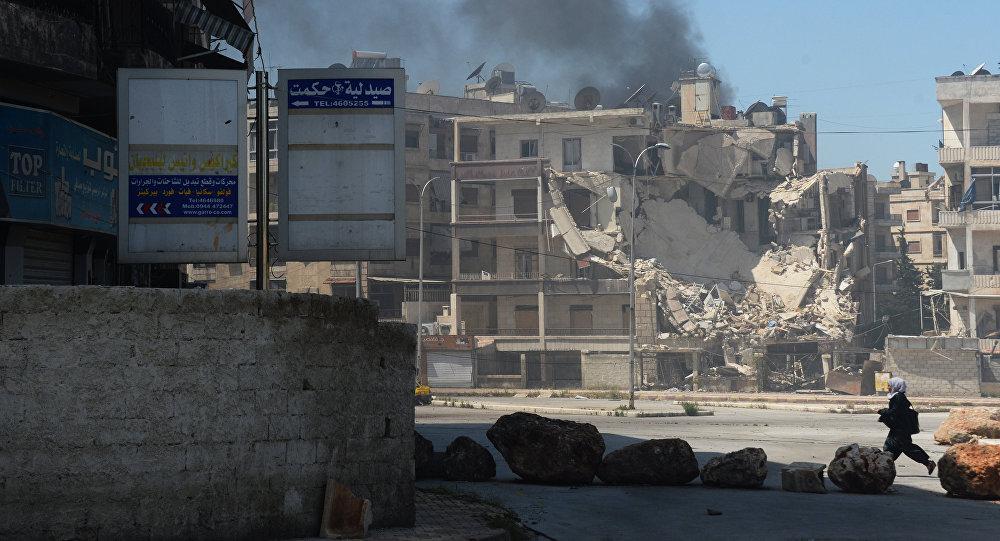 Les insurgés et al-Nosra prennent un village stratégique près d'Alep
