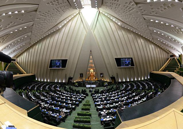 Parlement iranien