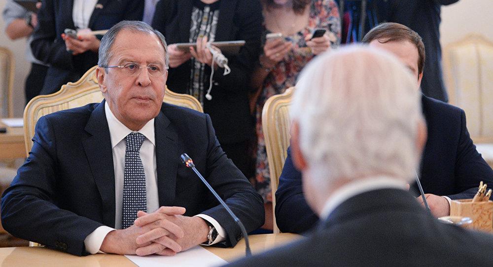 Lavrov espère un cessez-le-feu dans les prochaines heures à Alep