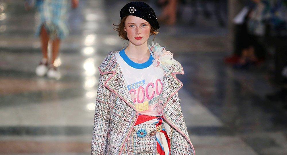 Cocos vs Chanel: un défilé de mode inédit à La Havane