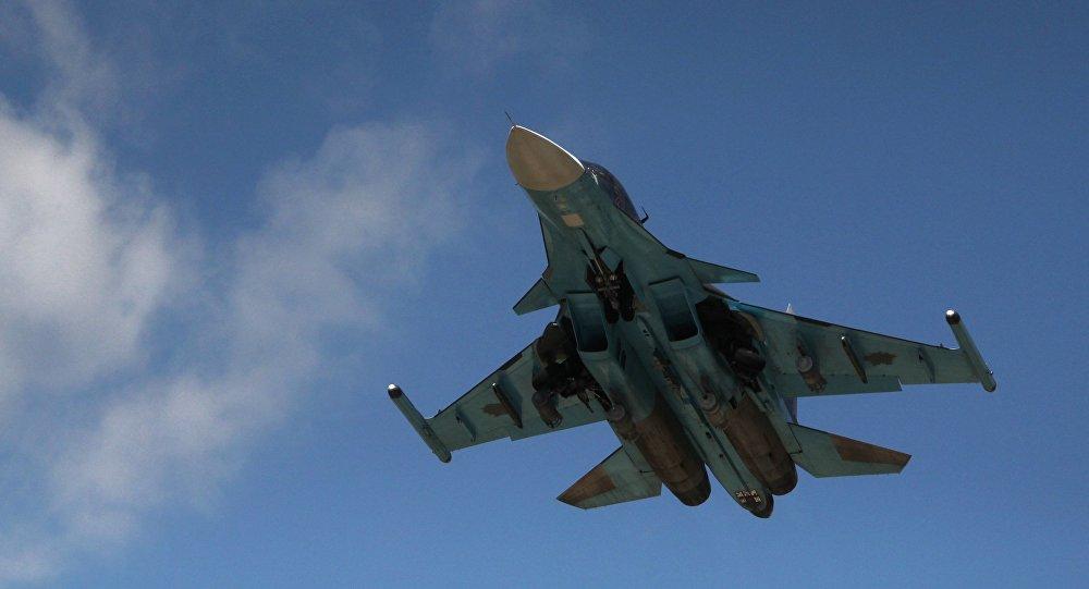 Moscou et Ankara ont signé un mémorandum garantissant la sécurité des vols en Syrie