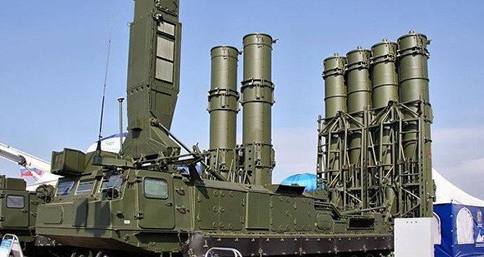 Les systèmes S-500 seront livrés à l'armée à partir de 2017
