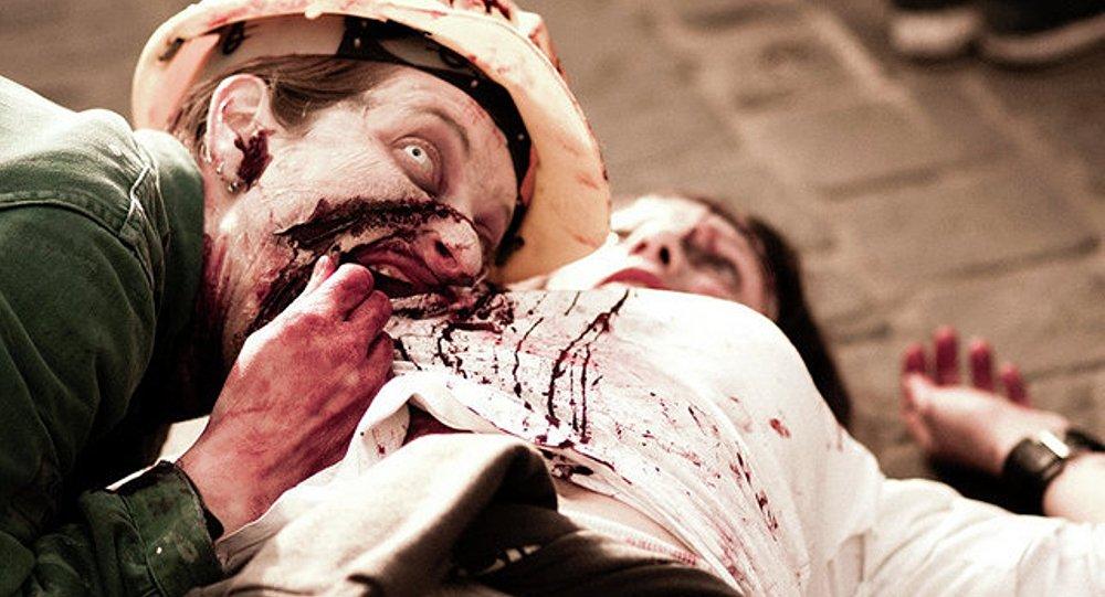 Le Pentagone se prépare à une invasion de zombies (médias)