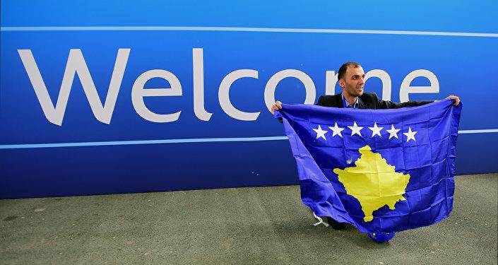Levée des visas pour le Kosovo: quand l'UE joue les Père Noël