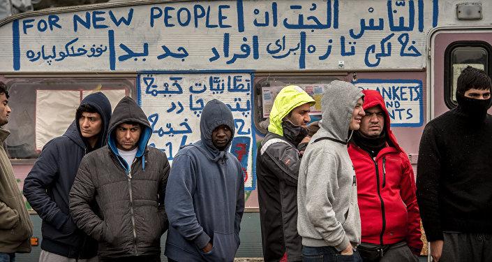 Emploi ou esclavage: le job pour migrant à 80 centimes fait débat en Allemagne?