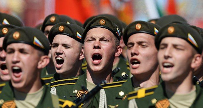 Quoi, pas de vodka dans la ration des forces spéciales russes?
