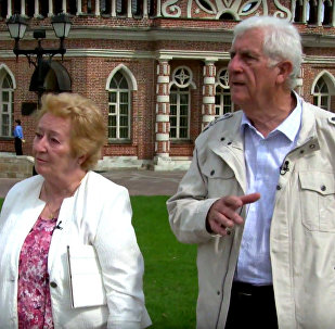 Jean-Claude et Micheline Magué