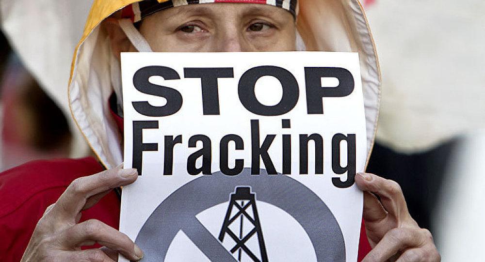 Pas de financement russe pour les verts luttant contre le pétrole de schiste aux USA
