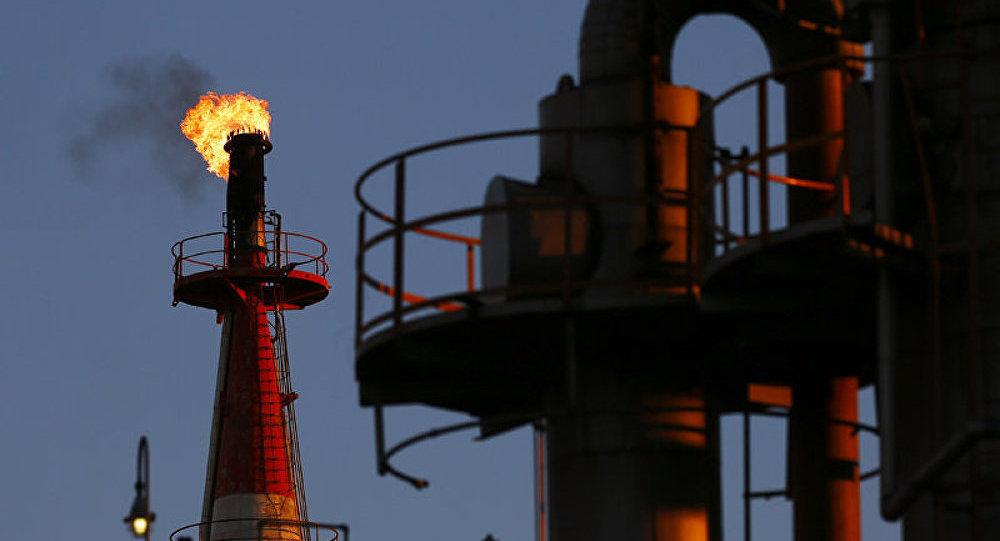 Le pétrole reprend des couleurs en Europe
