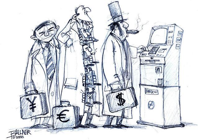 L'argent liquide
