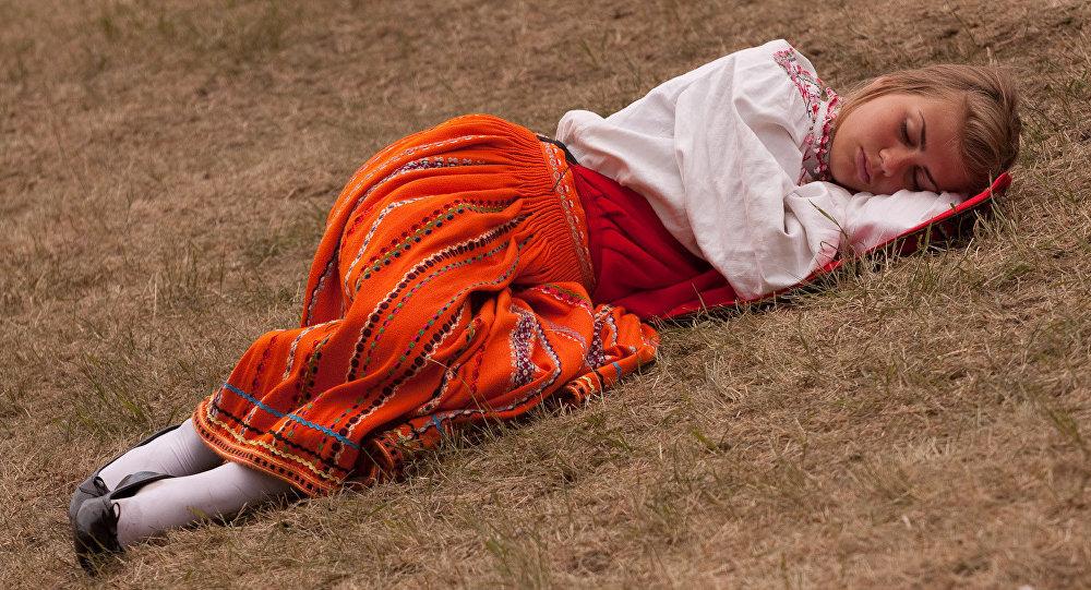 La meilleure position pour dormir dévoilée!