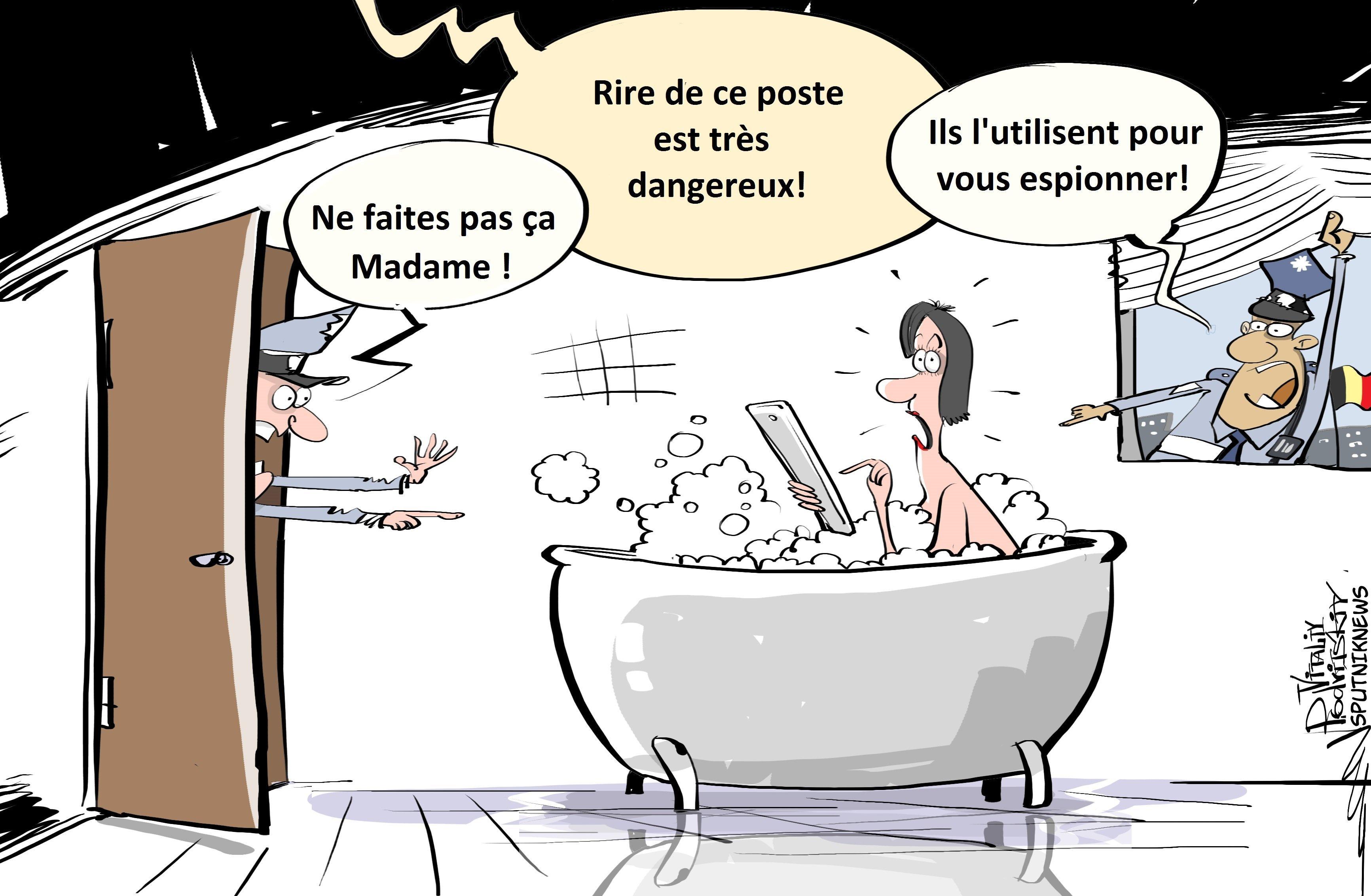 Les réactions sur Facebook, nouvelle intrusion dans votre vie privée!