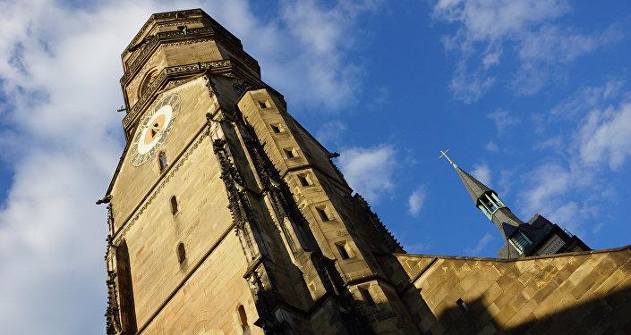 Eglise (Stuttgart)