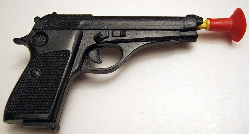 un italien braque des banques avec un fusil en plastique pour payer ses dettes sputnik france. Black Bedroom Furniture Sets. Home Design Ideas