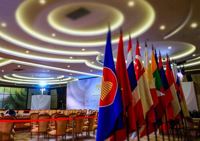 Sommet Russie-Asean: Poutine propose d'établir une zone de libre-échange
