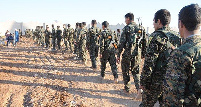 Les Forces démocratiques syriennes lancent l'opération pour libérer Raqqa