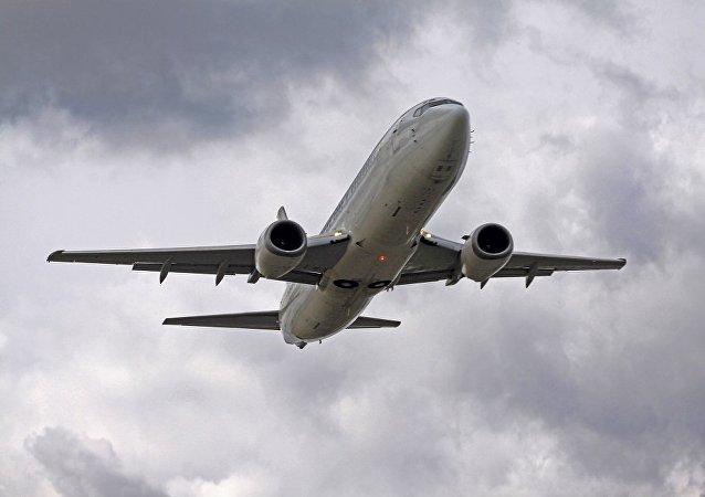 Boeing US