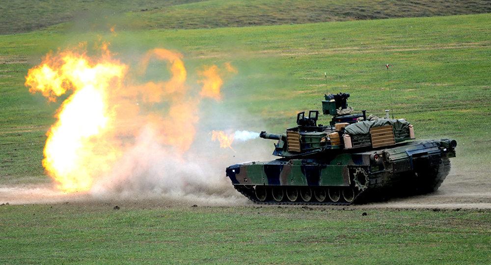 Les forces armées américaines font face à de graves problèmes