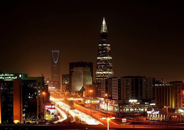 Riyad, la capitale saoudienne