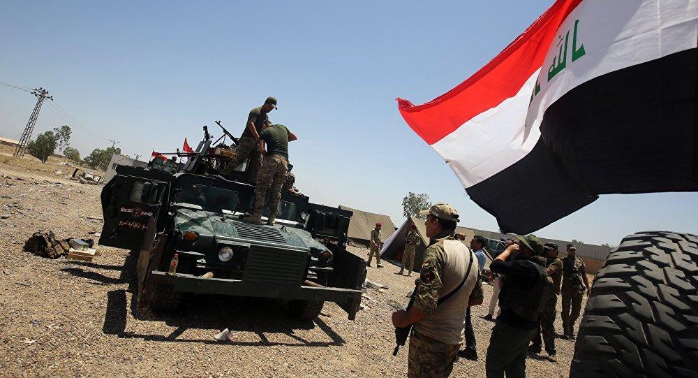 Irak: le premier ministre annonce le début de l'offensive sur Falloujah