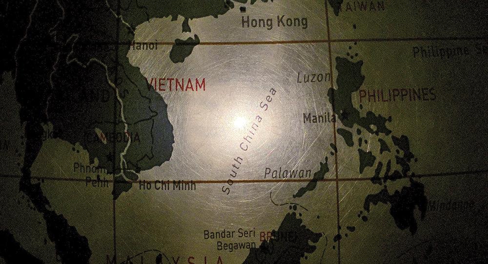 Les USA menacent l'équilibre des forces au large de la Chine
