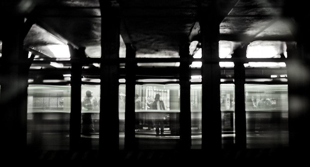 Les stations secrètes du métro