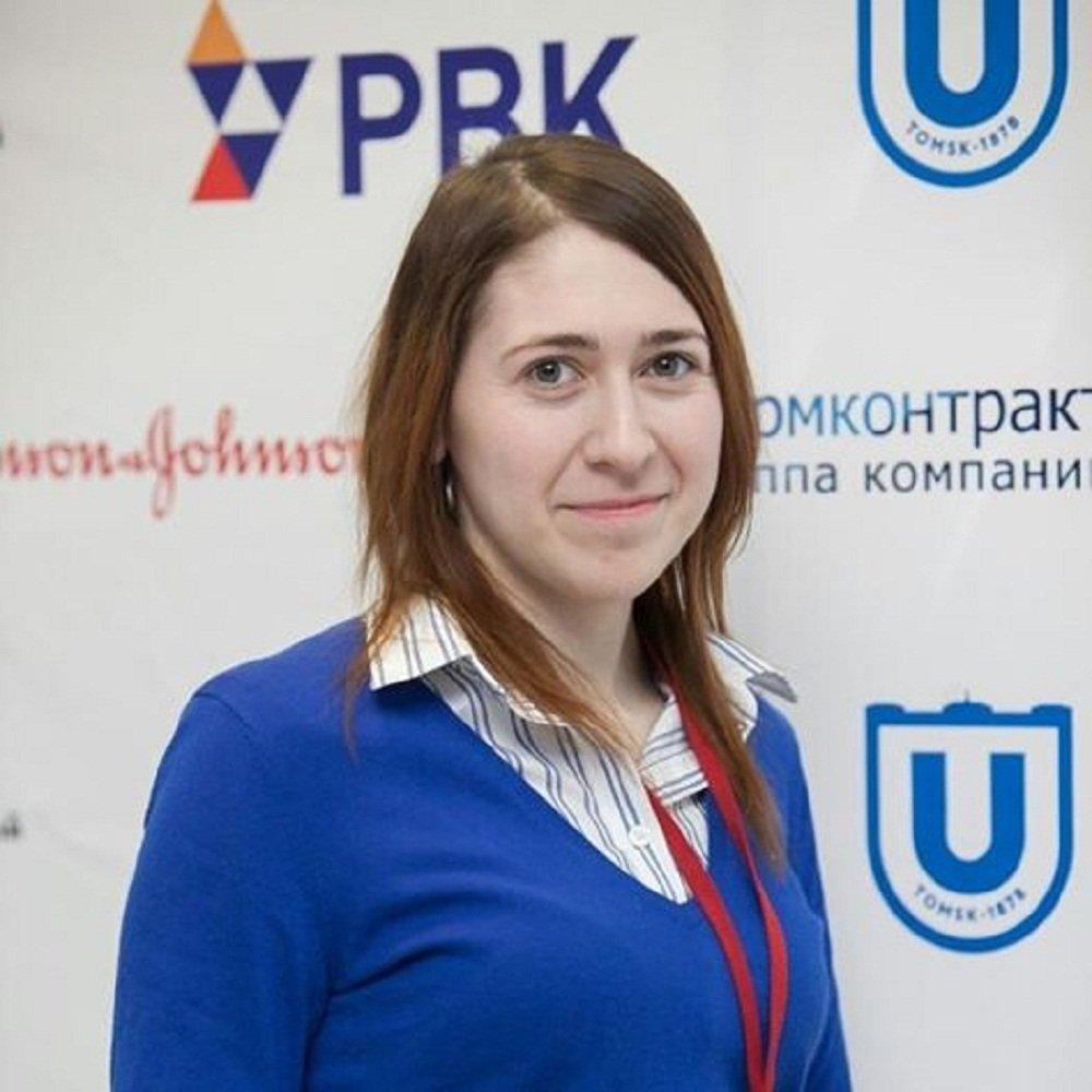Amina Ibragimova