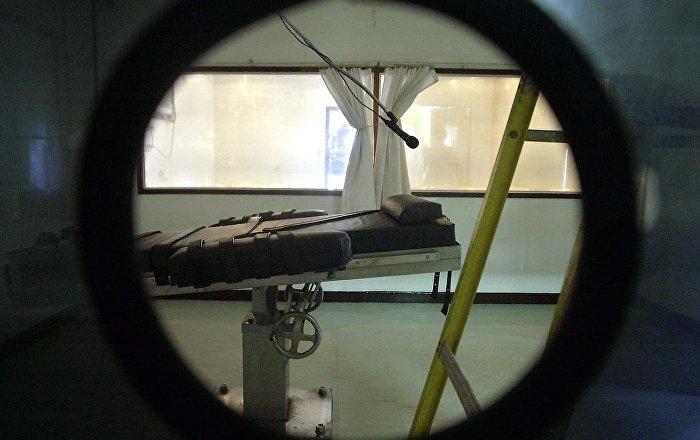 peine de mort la suisse ne fournira plus de m dicaments aux etats unis sputnik france. Black Bedroom Furniture Sets. Home Design Ideas