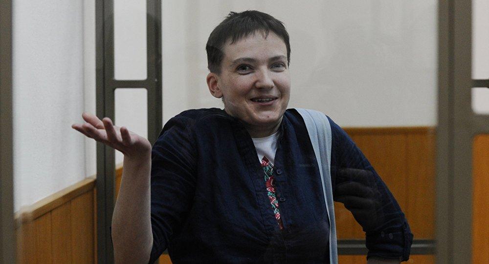 Savtchenko