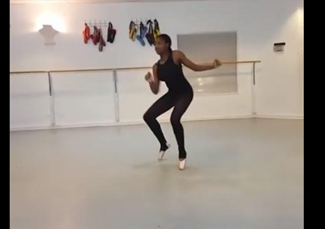 Le hiplet, un style de danse qui déchire sur Internet