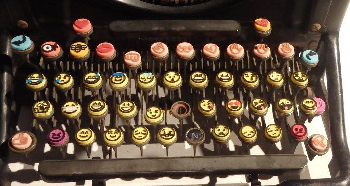 La Bible traduite en emoji débarque sur le Net