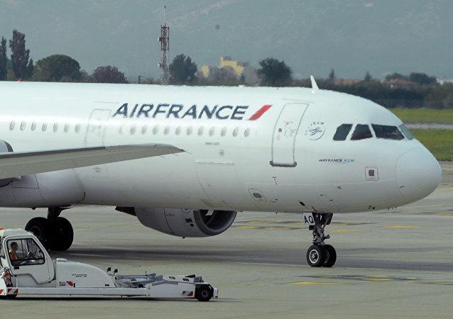 Avion d'Air France