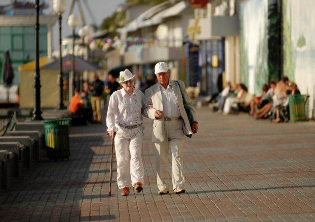 Quatre règles plutôt simples pour vivre plus longtemps