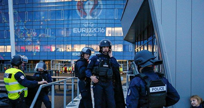 L'EURO 2016 : championnat de foot ou de grève ?