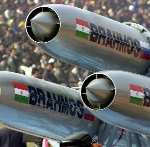 Des missiles BrahMos